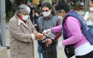 COVID-19 en La Matanza: registraron 1.783 nuevos casos en menos de dos días
