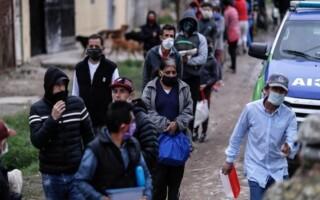 Volvieron a subir los casos de COVID-19 en La Matanza: registraron más de 1.600 positivos en menos de dos días