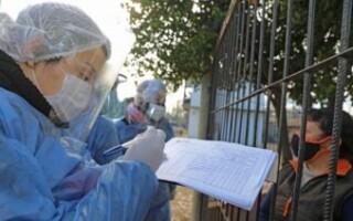 El COVID-19 no cede en La Matanza: reportaron más de 2.000 nuevos positivos en menos de tres jornadas