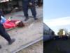 Rafael Castillo: una mujer fue embestida por una formación de la Línea Belgrano Sur