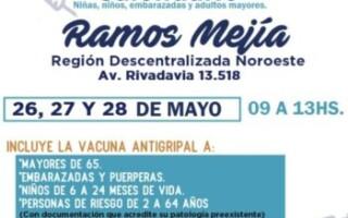 Vacunación de Calendario
