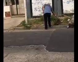 Indignación vecinal por la ejecución de un perro callejero en San Justo