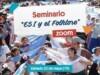 Seminario Online «ESI y el Folklore»