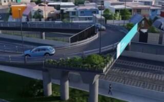 Construirán 13 puentes sobre las vías del Sarmiento: dónde estarán y qué pasa con el soterramiento