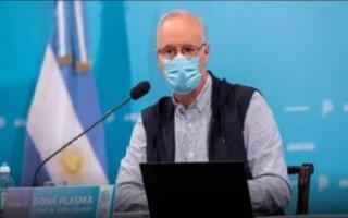Junto a secretarios de Salud, Gollan analizó estrategias para sumar inscriptos a la vacunación