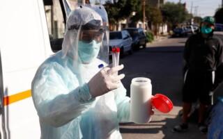 COVID-19 en La Matanza: reportaron más de 800 nuevos casos en una jornada