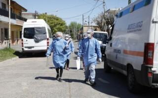 COVID-19 en La Matanza: registraron más de 800 nuevos casos por segundo día consecutivo