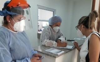 Más de 8 mil personas no pudieron certificar pertenecer a un grupo de riesgo para vacunarse contra el COVID-19