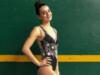 Una matancera participó del Panamericano de gimnasia rítmica en Brasil