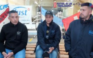 SwissJust Argentina: festival solidario virtual de los trabajadores para visibilizar su situación laboral