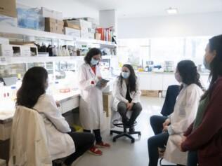 La UNSAM desarrollará la vacuna 100% Argentina contra el Covid: destinan $60 millones para la fase preclínica
