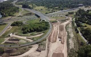 Autopista Presidente Perón hoy: trazado, accesos y los municipios que atraviesa