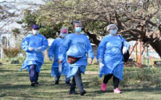 COVID-19 en La Matanza: fueron registrados más de 400 nuevos casos