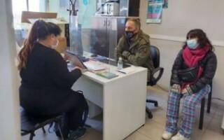 La Superintendencia de Servicios de Salud ya atiende en el barrio Almafuerte