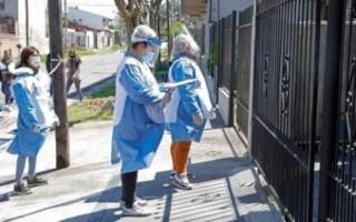 COVID-19 en La Matanza: fueron registrados más de 260 nuevos casos
