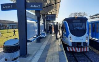 Peregrinación a Luján: Trenes Argentinos anunció que habrá servicios adicionales