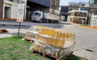 Aceitera La Matanza avanza en el plan de adecuación ambiental de Acumar