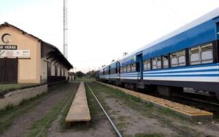 Tren Sarmiento: comenzaron a regir las modificaciones en el ramal Merlo – Lobos