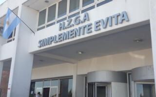 El Hospital Simplemente Evita realizó con éxito una neurocirugía a una beba prematura
