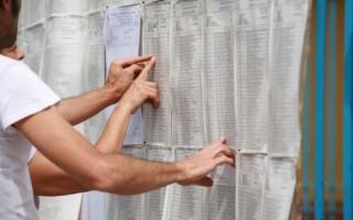 Se publicó el padrón definitivo para las elecciones, con cambios en los lugares de votación por la pandemia