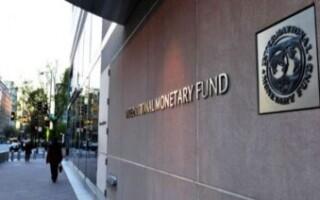 Argentina recibe unos 4.355 millones de dólares del Fondo Monetario Internacional
