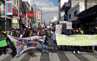 Avanza el proyecto del ProCreAr en Gregorio de Laferrere y hay resistencias