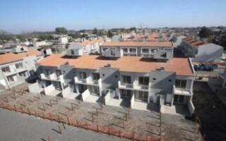 El Gobierno bonaerense construirá más de 300 viviendas en Ciudad Evita
