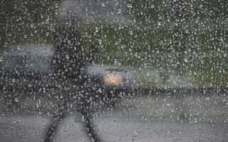 El Servicio Meteorológico Nacional emitió una alerta amarilla por tormentas y fuertes vientos