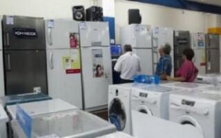 El Banco Nación lanza una campaña para comprar electrodomésticos en hasta 36 cuotas sin interés
