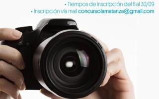 """La Matanza abre la convocatoria para el Concurso de Fotografía """"Diversas Miradas"""""""