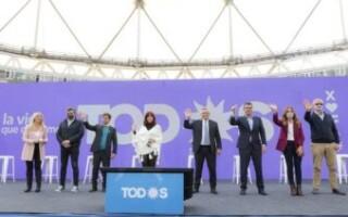 Optimismo por el resultado y polarización con Macri: la estrategia del Presidente hacia las PASO