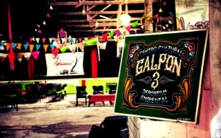 Se realizará un Festival Folclórico en Galpón 3
