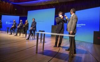 Con una inversión de 2.400 millones de pesos para concursos, llega Renacer Audiovisual