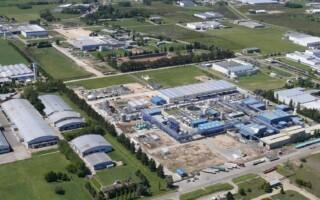 Parques Industriales en el Oeste: el plan para reactivar la economía que crece a la par de la Autopista Presidente Perón