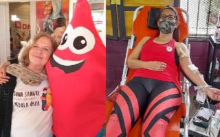 Invitan a una nueva campaña de donación de sangre