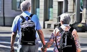 """Con foco en la """"nueva etapa"""", el Gobierno lanzó el Previaje para jubilados"""