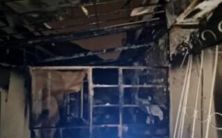 Lomas del Mirador: perdieron todo en un incendio y necesitan ayuda