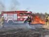 """Incendio en la Reserva Natural de Ciudad Evita: """"Hubo animales calcinados, el fuego era imparable"""""""