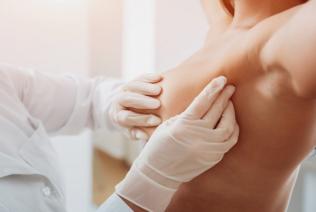 """""""El autoexamen mamario es importante, pero no reemplaza una mamografía"""", advierten"""