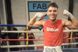 La promesa del boxeo matancero que fue asesinada a la salida de una fiesta en Marcos Paz
